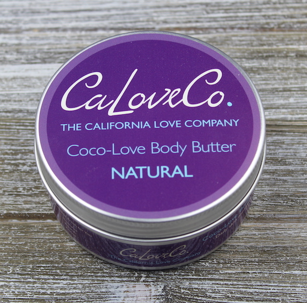 Coco-Love Natural Body Butter Full Size for Web