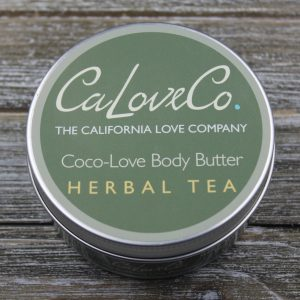 Herbal Tea Body Butter Full Size