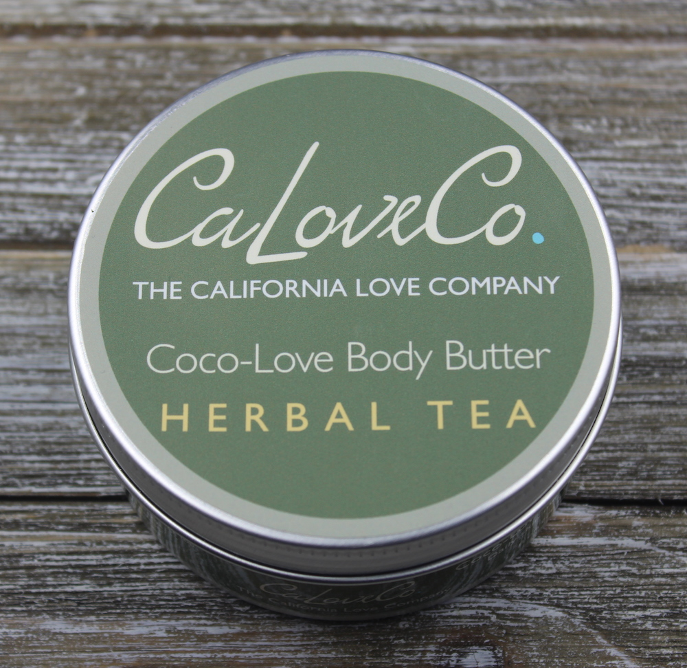 Coco-Love Herbal Tea Body Butter Full Size for Web