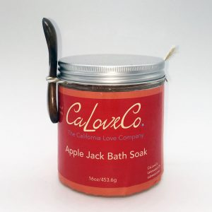 applejack bath salt